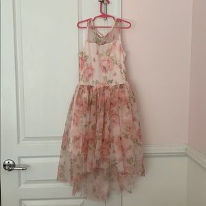 Girls size Large Dress